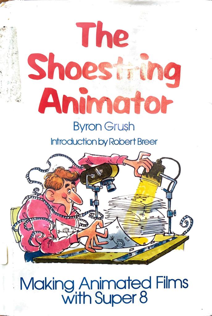 shoestring-animator